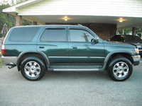 Picture of 1996 Toyota 4Runner 4 Dr SR5 4WD SUV, exterior, gallery_worthy
