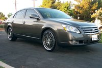Picture of 2005 Toyota Avalon Limited, exterior, gallery_worthy
