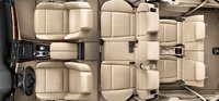 2011 BMW X5 xDrive35i, seating , interior, manufacturer