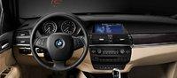 2011 BMW X5 xDrive35i, dashboard, interior, manufacturer