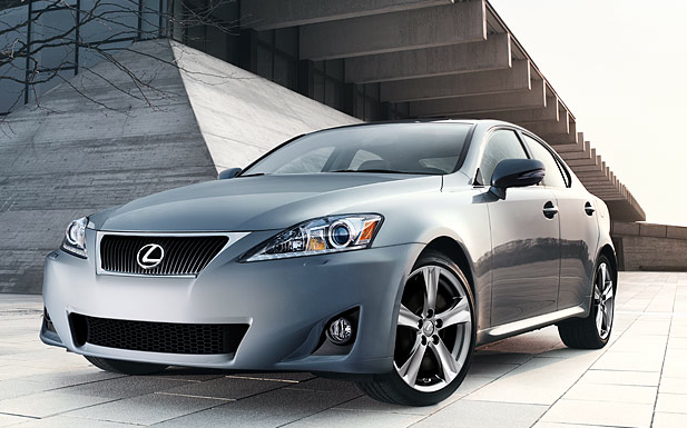 Lexus Gs400 Specs >> 2011 Lexus IS 250 - Overview - CarGurus