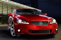 2011 Lexus IS 250, front view , manufacturer, exterior