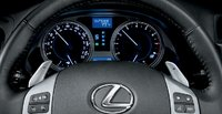 2011 Lexus IS 250, steering wheel , manufacturer, interior