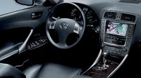 2011 Lexus IS 250, dashboard, interior, manufacturer
