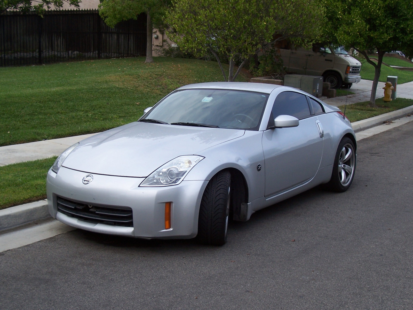 2007 Nissan 350z Pictures Cargurus