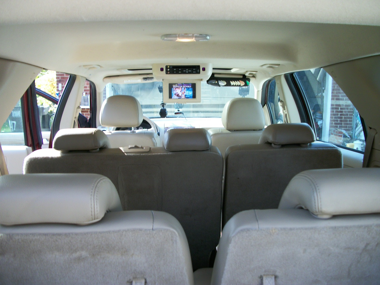 2005 Ford Freestyle Pictures Cargurus