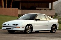 Picture of 1990 Geo Storm, exterior