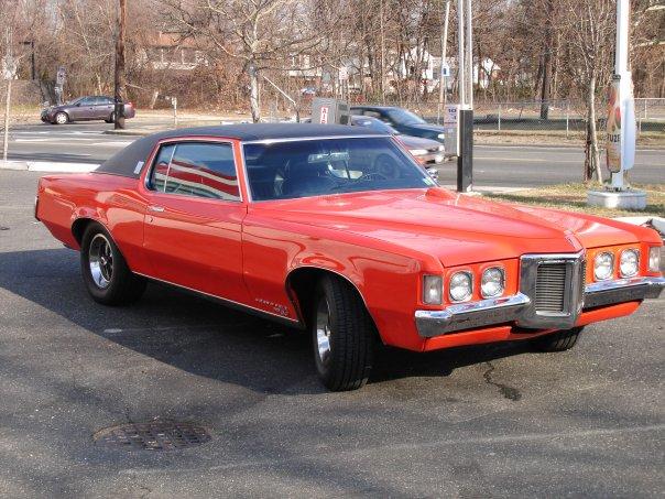 Picture of 1969 Pontiac Grand Prix, exterior