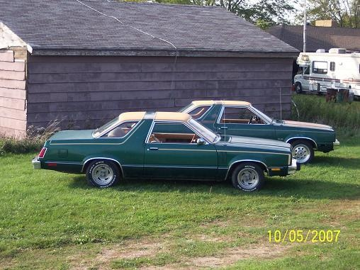 Picture of 1978 Mercury Zephyr