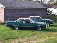 Picture of 1978 Mercury Zephyr, exterior