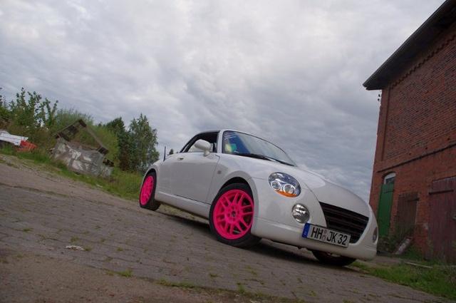 Picture of 2008 Daihatsu Copen