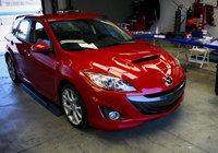 Picture of 2010 Mazda MAZDASPEED3 Sport, exterior, gallery_worthy