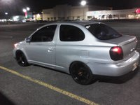 Picture of 2000 Toyota ECHO 2 Dr STD Coupe, exterior, gallery_worthy