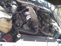 Picture of 1987 Pontiac Trans Am, engine