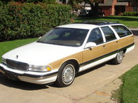1996 Buick Roadmaster 4 Dr Estate Wagon picture, exterior