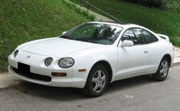 Picture of 1996 Toyota Celica GT Coupe, exterior