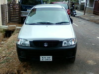 Picture of 2008 Suzuki Alto, exterior, gallery_worthy