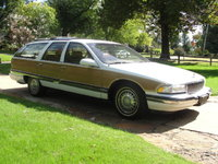 Picture of 1996 Buick Roadmaster 4 Dr Estate Wagon, exterior