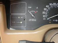 Picture of 1996 Buick Roadmaster 4 Dr Estate Wagon, interior