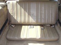 Picture of 1996 Buick Roadmaster 4 Dr Estate Wagon, interior