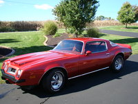 Picture of 1975 Pontiac Firebird, exterior