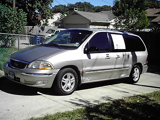 2002 ford windstar autos post. Black Bedroom Furniture Sets. Home Design Ideas