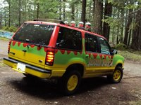 Picture of 1992 Ford Explorer 4 Dr XL 4WD SUV, exterior