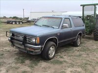 1992 GMC Jimmy 2 Dr STD 4WD SUV, the day i bought it, exterior, gallery_worthy