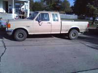 1988 Ford F-150 picture, exterior
