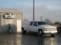Picture of 1998 Chevrolet C/K 3500 Cheyenne Crew Cab LB RWD, exterior, gallery_worthy