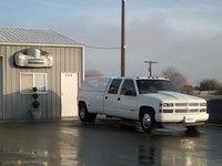Picture of 1998 Chevrolet C/K 3500 Crew Cab 2WD, exterior