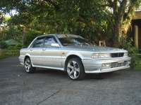 Picture of 1989 Mitsubishi Galant