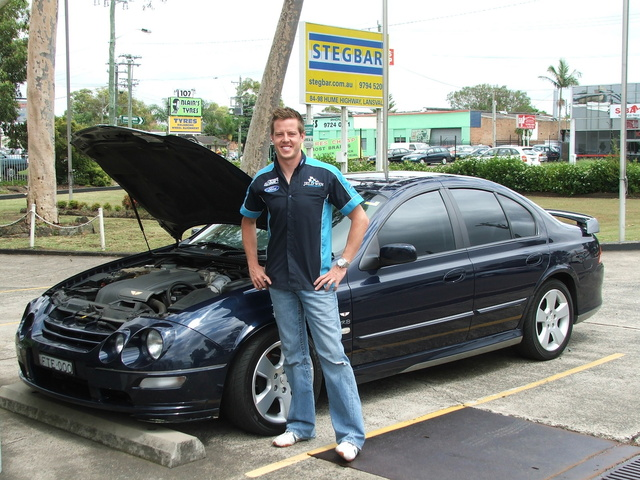 Picture of 2002 Ford Falcon