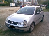 Picture of 2003 Volkswagen Polo, exterior, gallery_worthy