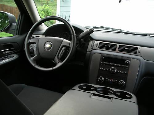 2009 Chevrolet Tahoe - Pictures - CarGurus