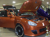 Picture of 2004 Opel Corsa, exterior, engine, gallery_worthy