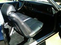 Picture of 1969 Buick Riviera, interior