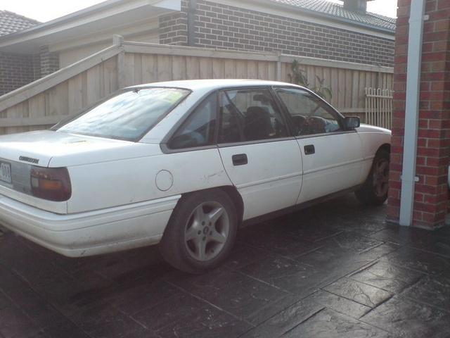 Picture of 1991 Holden Commodore