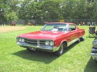 Picture of 1967 Dodge Monaco, exterior, gallery_worthy