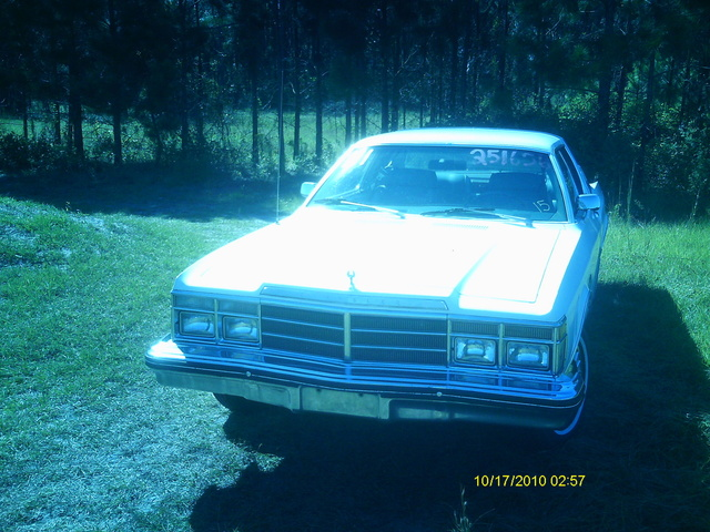 Picture of 1979 Chrysler Le Baron, exterior, gallery_worthy