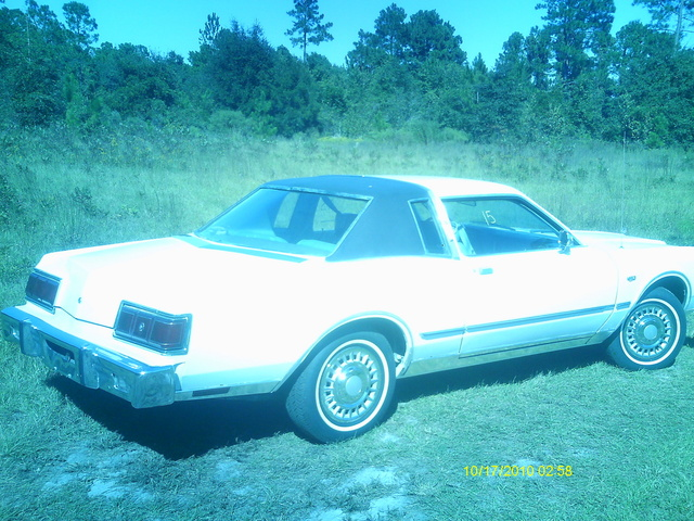 Picture of 1979 Chrysler Le Baron