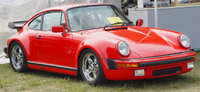 1996 Porsche 911 Turbo AWD, 1996 Porsche 911 2 Dr Turbo AWD Coupe picture, exterior