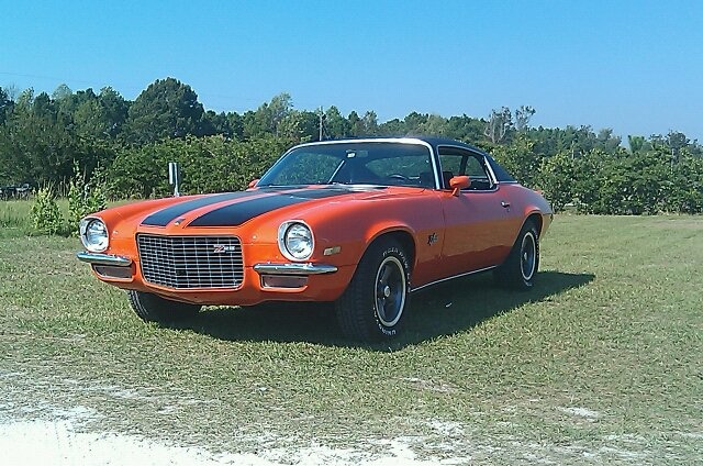 1970 camaro z28 ..should I or shouldn't I buy it
