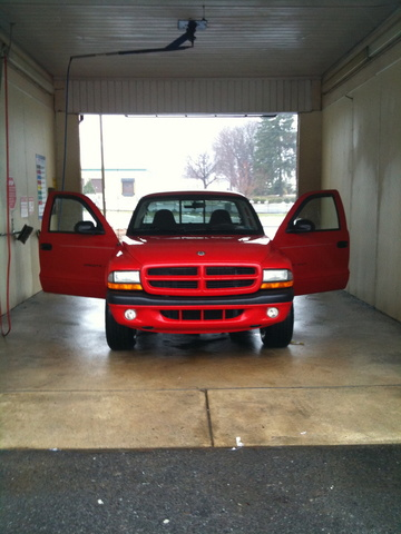 Picture of 2002 Dodge Dakota 2 Dr Sport Plus Standard Cab SB, exterior