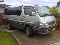 Picture of 1997 Toyota Hiace, exterior