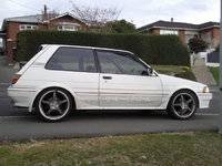 Picture of 1984 Toyota Corolla, exterior, gallery_worthy