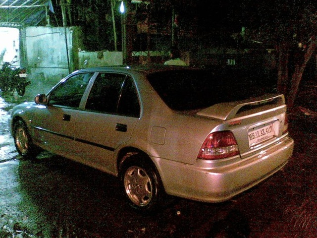 Picture of 2001 Honda City