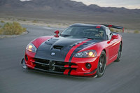 2009 Dodge Viper SRT10 Convertible picture, exterior