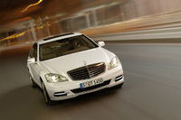 Picture of 2010 Mercedes-Benz S-Class S 400 Hybrid, exterior, gallery_worthy