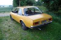 Picture of 1976 Opel Ascona, exterior, gallery_worthy